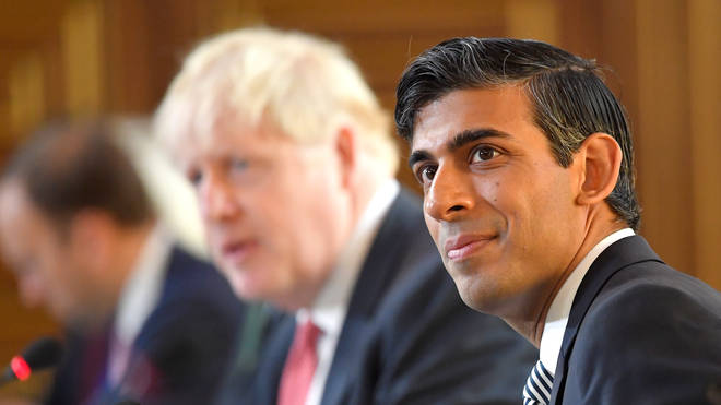 Rishi Sunak is set to address MPs in the Commons later today