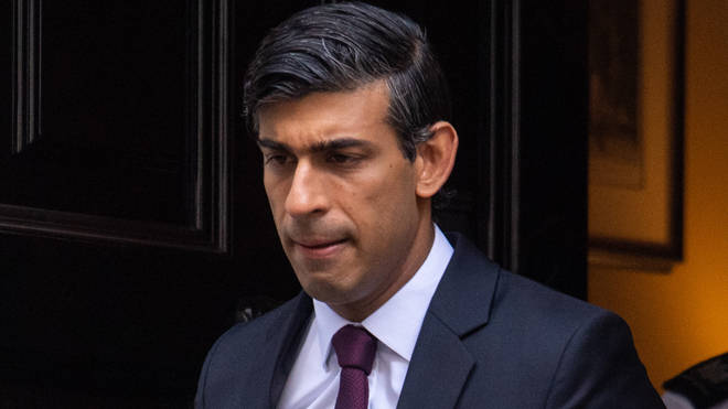 Rishi Sunak's jobs package was described as 'less generous' than furlough