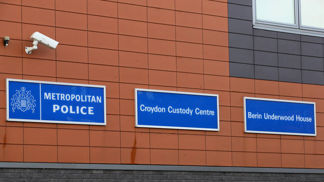 You can be held in police custody for 24 hours without being charged, apart from some exceptions