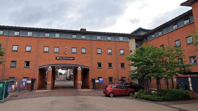 Student halls at Manchester Metropolitan University have been placed into self-isolation
