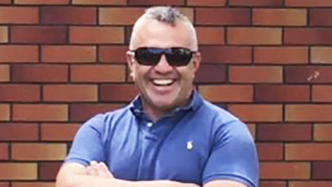 A police Sergeant who was shot dead in Croydon Custody Centre has been named as Matt Ratana, 54