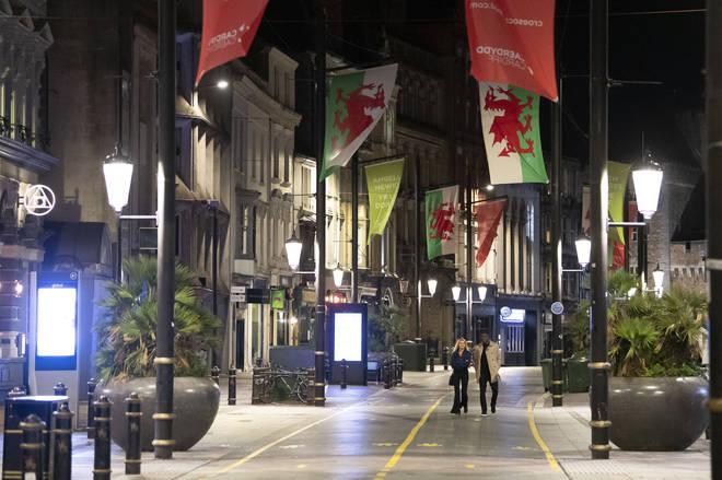 Further Welsh Towns Facing Regional Coronavirus Lockdown