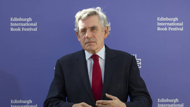 Gordon Brown said there were 'fundamental flaws' in the jobs support plans