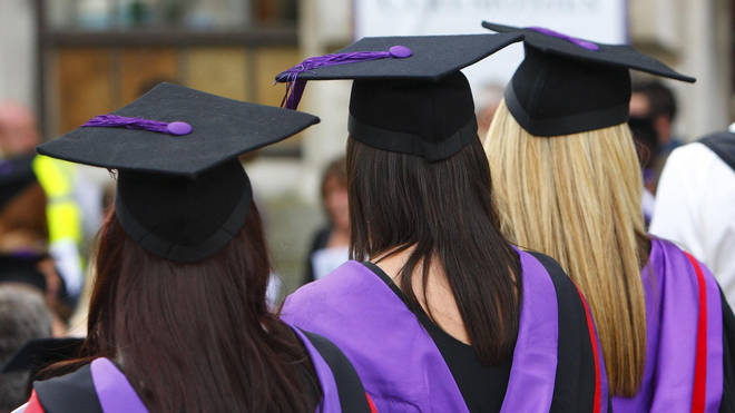 Manchester Metropolitan University has assured that students' welfare is a 'top priority'