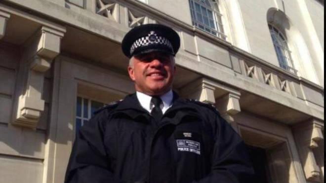 Sgt Matt Ratana died after being shot in Croydon Custody Centre