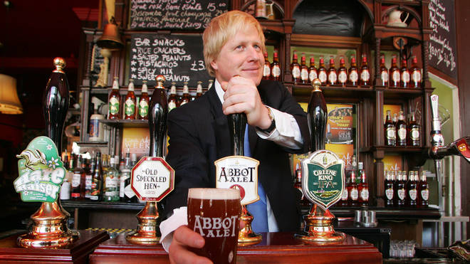 Boris Johnson's 10pm curfew does not apply to the bars and restaurants in the Houses of Parliament, it has been revealed.