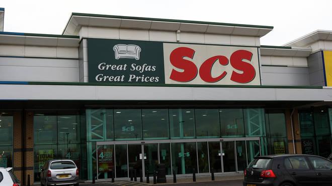 Sofa chain ScS
