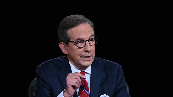 The current US President was repeatedly pressed by the moderator, Chris Wallace, to condemn the actions of far-right organisations and militias, but Trump repeatedly danced around the question