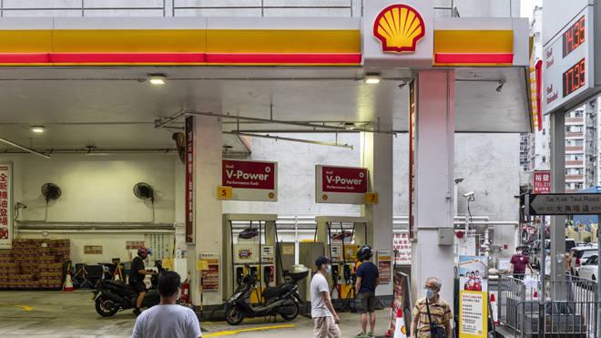 Shell is cutting 9,000 jobs worldwide