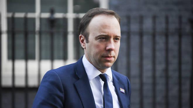 Matt Hancock has given MPs a last minute concession