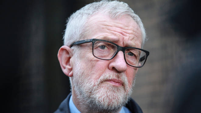 Jeremy Corbyn has apologised for having a dinner party with more than six guests