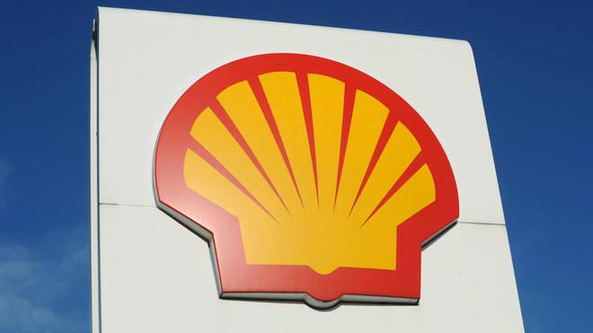 Shell job cuts