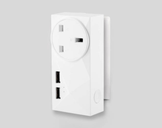The Hickton smart plug can expose you to fire