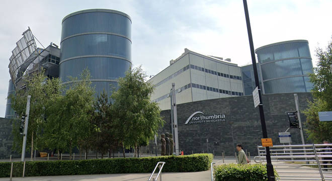 770 students at Northumbria University have tested positive for coronavirus