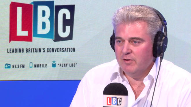 Brandon Lewis opened up about his dyslexia on Wednesday