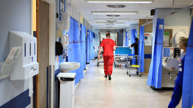 Surgeons are warning of cancelled operations during winter