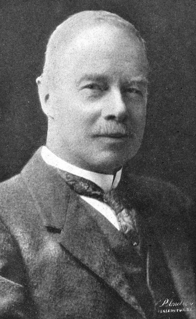 George Hudson invented modern DST in the 19th Century