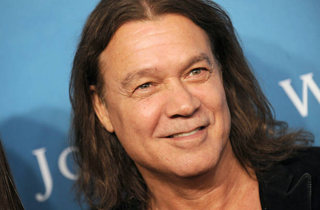 The legendary guitarist and founder of Van Halen had battled throat cancer for ten years.