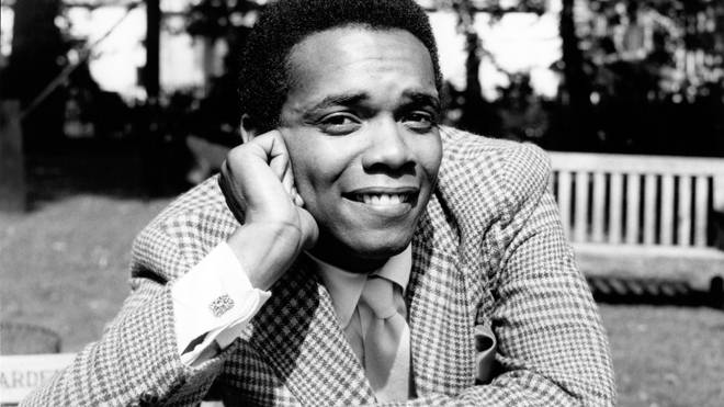 Johnny Nash has died aged 80