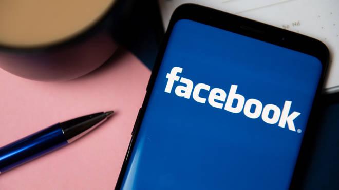 Facebook has announced a ban on QAnon groups