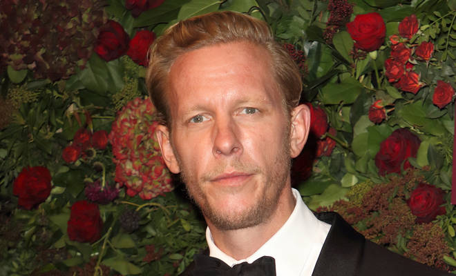 Laurence Fox is facing a legal challenge over the name of his new political party