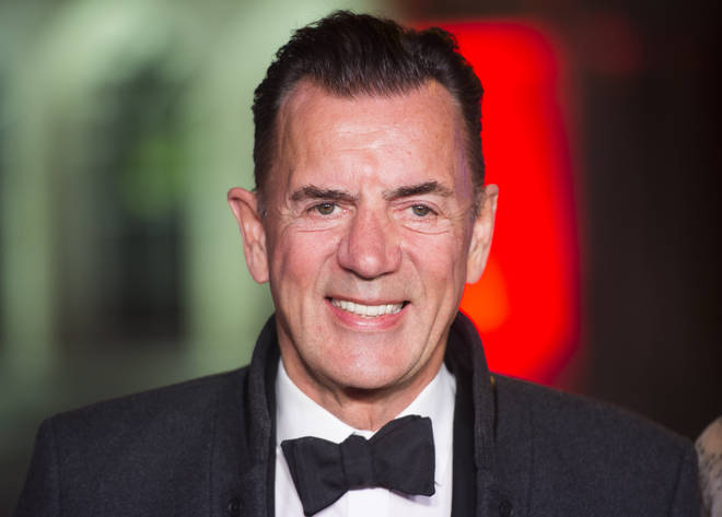 Duncan Bannatyne attending The Sun Military Awards in London in 2016