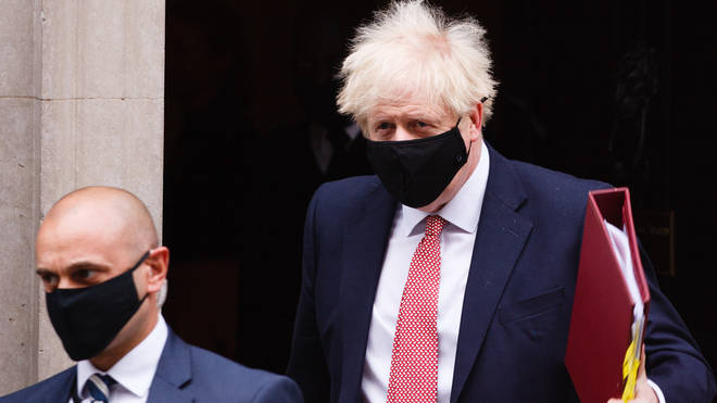 Boris Johnson's announcement could have a devastating impact on businesses in affected areas
