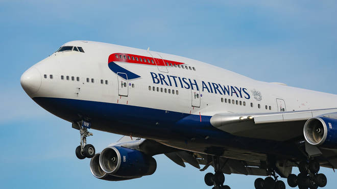 British Airway's CEO has stepped down from his role