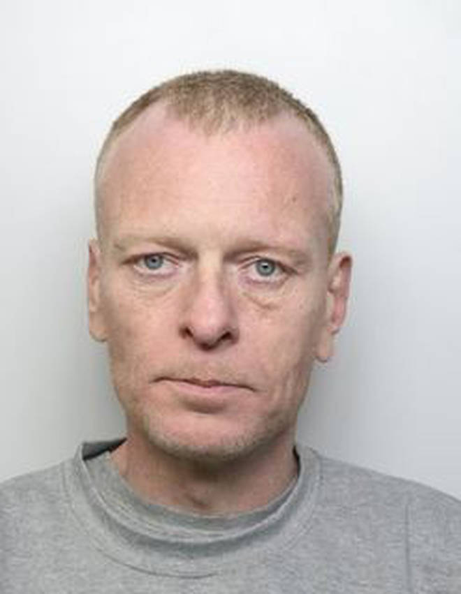 Paul Crossley has been found guilty of two counts of attempted murder