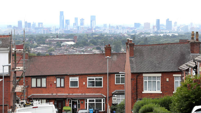 Greater Manchester is expected to be put under Tier 3 restrictions