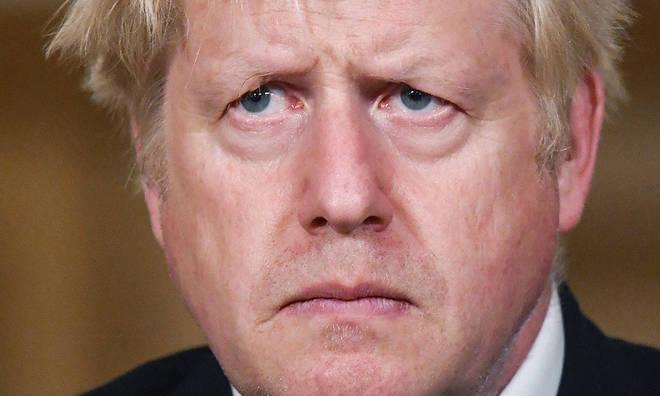 Boris Johnson has confirmed the new tiers the country need to follow to beat coronavirus