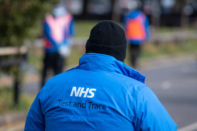 Private consultants are being paid £7,000 a day to work on Test and Trace, according to reports