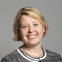 Nickie Aiken MP