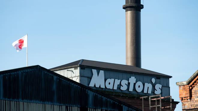 Marstons job cuts