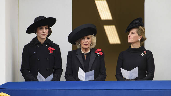 Members of the Royal family will still attend this year's service