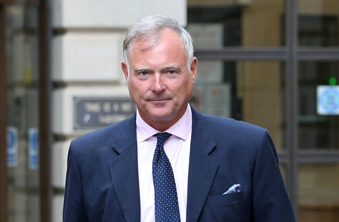 Former Blue Peter presenter John Leslie has been cleared by a jury after allegedly groping a woman's breasts