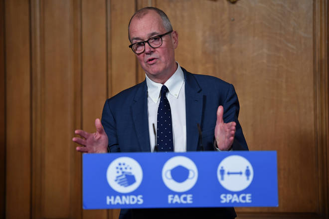 Sir Patrick Vallance told Lords and MPs that a vaccine may not stop the disease completely
