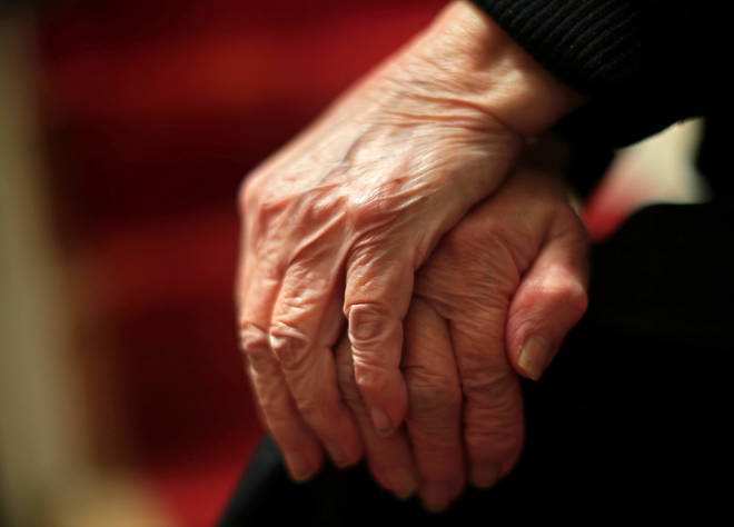 There has been a signficant rise in the number of non-Covid deaths at home