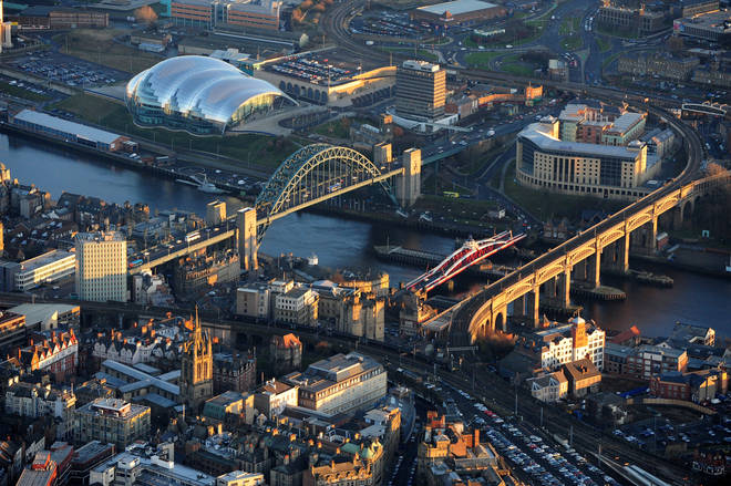Gateshead could also be placed under Tier 3 restrictions