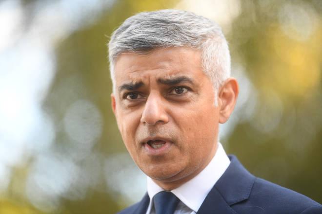 Sadiq Khan has criticised the plans