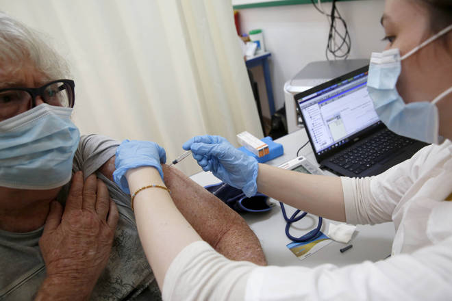 Coronavirus vaccine trials have restarted after the death of a volunteer