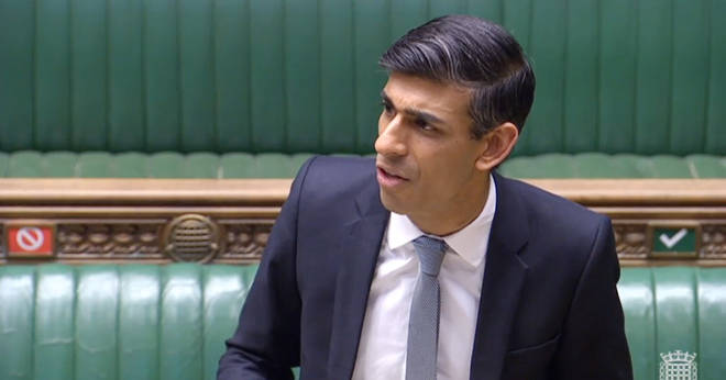 Rishi Sunak is set to unveil new measures