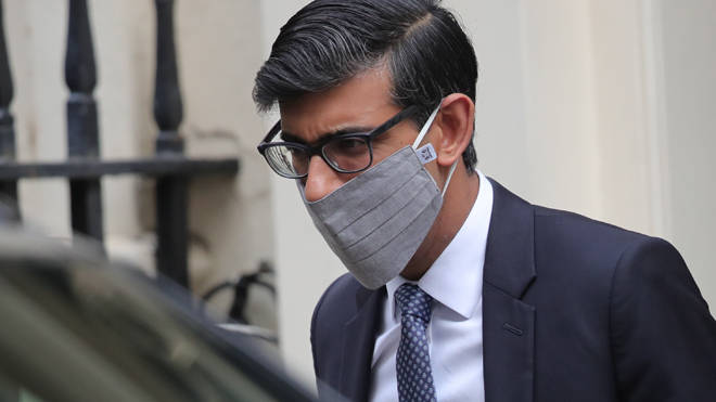 Rishi Sunak is to make a Commons statement later