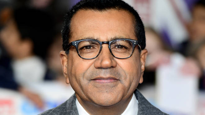 Martin Bashir is said to be seriously ill