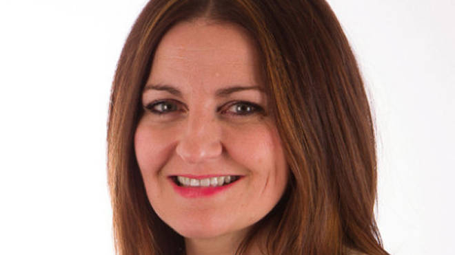 Caroline Ansell stepped down as private secretary at the Department for Environment, Food and Rural Affairs