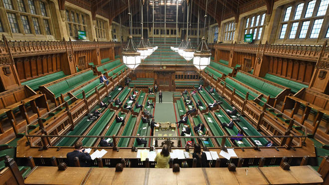 MPs voted against the plans last night