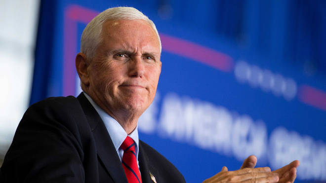 Mike Pence's decision not to self-isolate after being exposed to coronavirus has been questioned by health experts