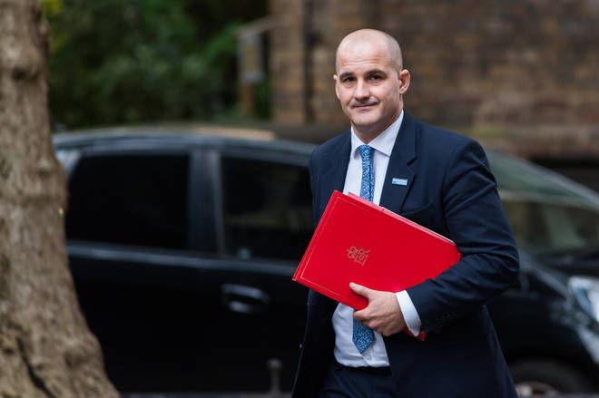 The group of northern Conservative backbenchers, led by former northern powerhouse minister Jake Berry, have written to the Prime Minister asking him to develop an economic recovery plan for the North