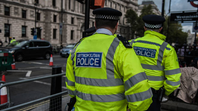 """The Metropolitan Police have been told there is """"much need for improvement"""" after a watchdog found black men were stopped and searched because they """"fist bumped"""""""