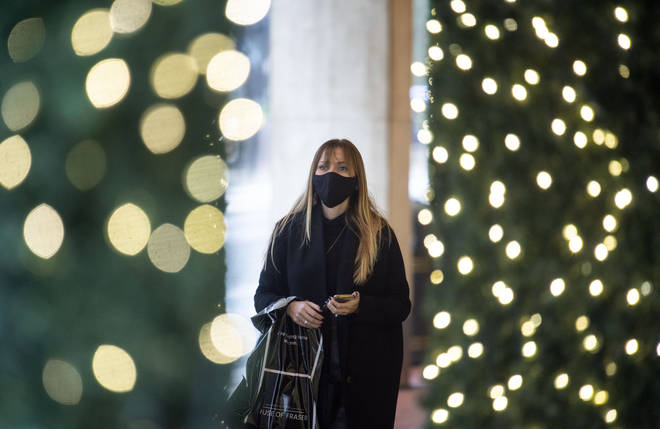 Christmas could be curtailed this year with bans on family gatherings